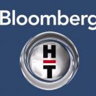 Bloomberg HT Logo